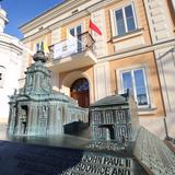 Image: John Paul II Family Home in Wadowice
