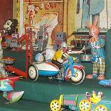 Image: Museum of Toys in Krynica Zdrój