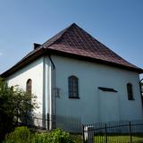 Image: Synagogue in Bobowa