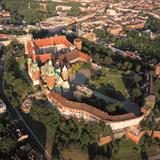 The Wawel Royal Cathedral of Sts. Stanislaus BM and Wenceslaus M