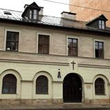 Brother Albert's Home in Krakow